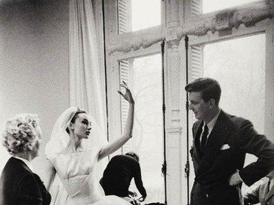Hubert de Givenchy, el gran maestro de la moda francés, muere a los 91 años