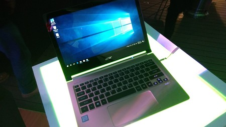 Acer Swift 7 Mexico 2