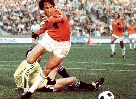 Cruyff Classics, colección de deportivas para esta temporada