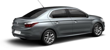Cambio automático ETG para el Citroën C-Elysée