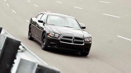 El 2011 Dodge Charger al descubierto