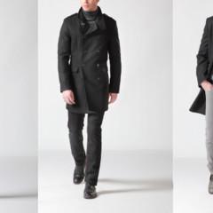 Foto 8 de 12 de la galería forecast-campana-otono-invierno-2012 en Trendencias Hombre