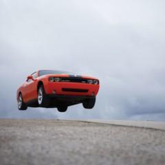Foto 55 de 103 de la galería dodge-challenger-srt8 en Motorpasión