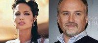 David Fincher podría ser quien dirija finalmente a Angelina Jolie en 'Cleopatra'