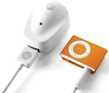 Focal Powerbug, cargador para el iPod Shuffle 2G