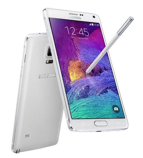 Note 4 debería ser el caballo ganador de Samsung