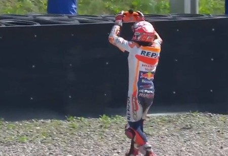 Marc Marquez Gp Alemania Motogp 2018 5
