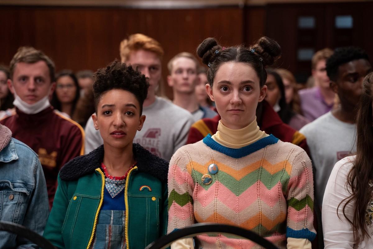 Sex Education, temporada 3 - Fecha de estreno, tráiler y todo lo que  sabemos sobre la serie de Netflix