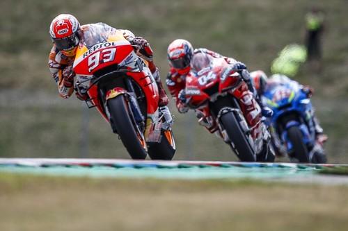 MotoGP Austria 2019: horarios y dónde ver las carreras en directo