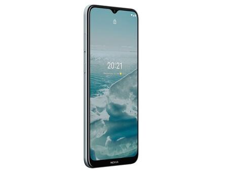 Nokia G20 Lanzamiento Precio Mexico Oficial Caracteristicas Ficha