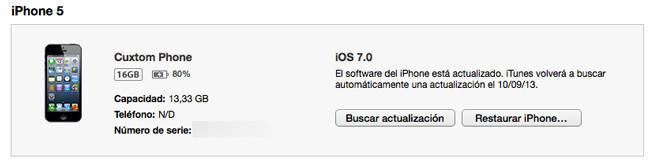 iOS 7 - 7