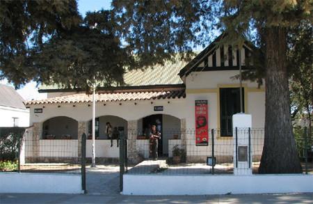 El Museo del Che Guevara