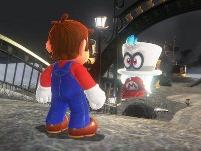 Las claves con las que Super Mario Odyssey quiere ser el próximo gran éxito de Nintendo Switch en un tráiler