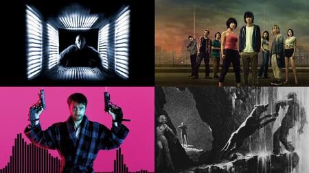 'El juego del calamar': 13 películas y series para ver en streaming si te ha gustado el último bombazo de Netflix