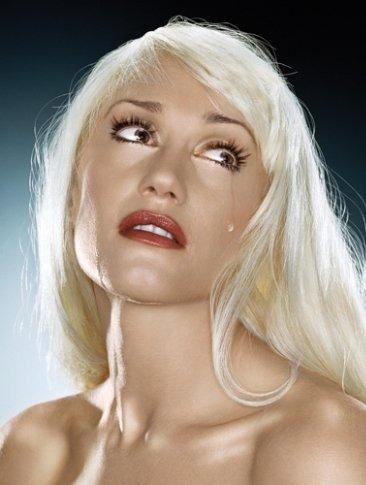 Gwen Stefany nos confiesa en el mismo día que estaba embarazada y que ha abortado