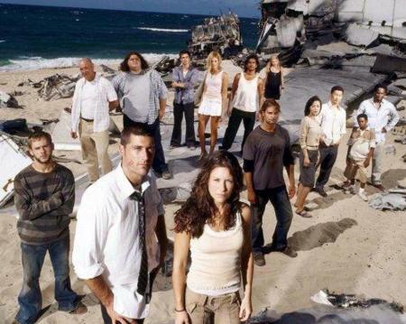 La edición definitiva de las seis temporadas de  Lost en Blu-ray