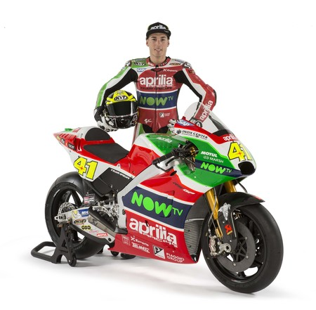 Aprilia Racing Team Gresini Rs Gp 2017 025