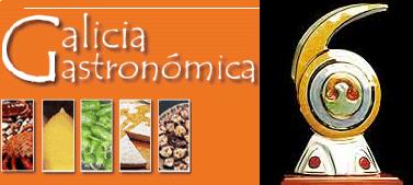 El Premio Nacional de Periodismo Gastronómico Álvaro Cunqueiro 2007, concedido a Galicia Gastronómica
