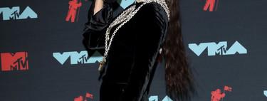 Nueve manicuras que hemos visto en los MTV VMAs 2019 y que merecen toda nuestra atención