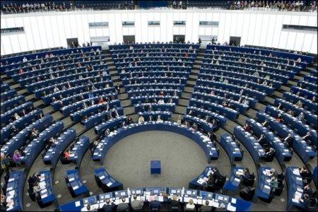 El Parlamento Europeo responderá al desafío contra internet de EE.UU.