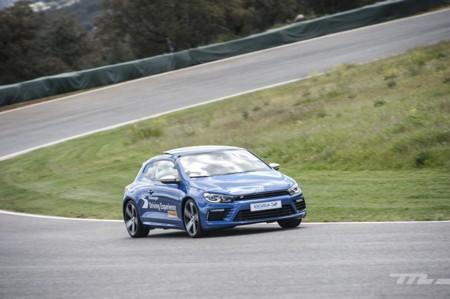 Volkswagen Driving Experience Escuela R 029