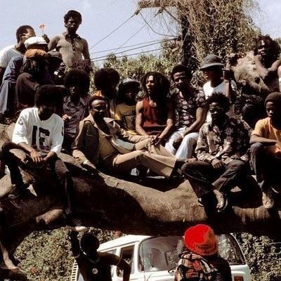 Dioses del pop y el reggae