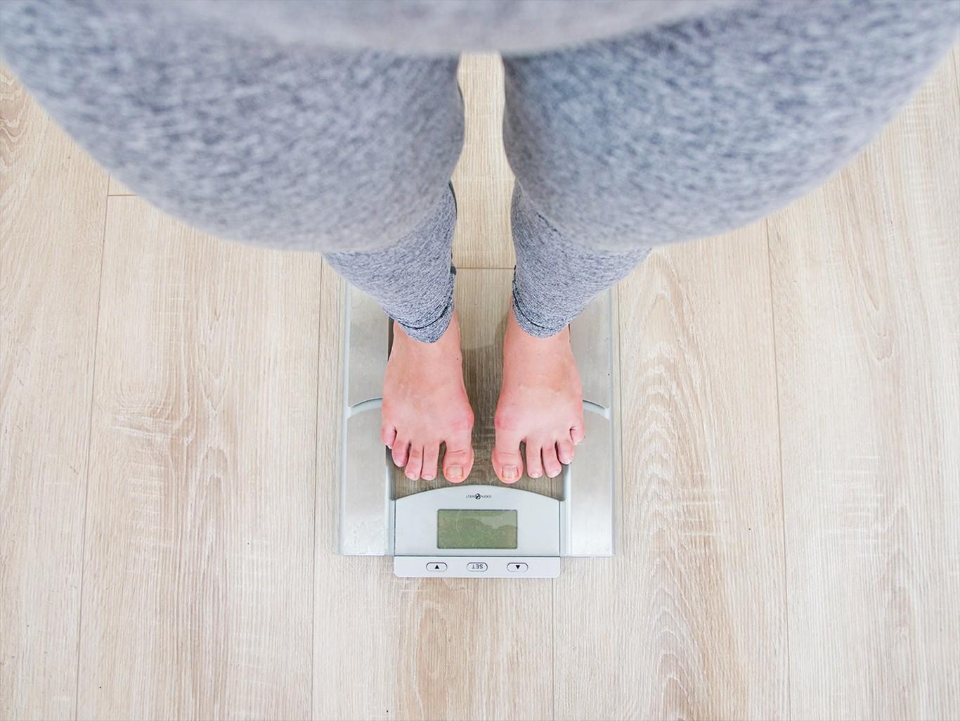 Mantener un peso normal en la edad adulta, se asocia a menor riesgo de muerte por todas las causas