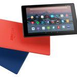 Las tablets económicas de Amazon podrían llegar a México: aparece la Fire HD 10 homologada ante el IFT