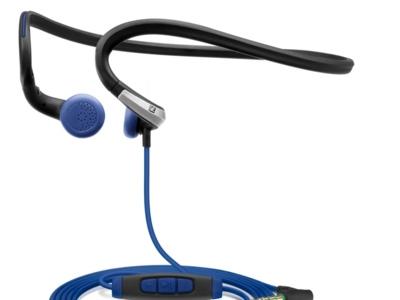 Sennheiser y Adidas sacan nuevos modelos de auriculares deportivos