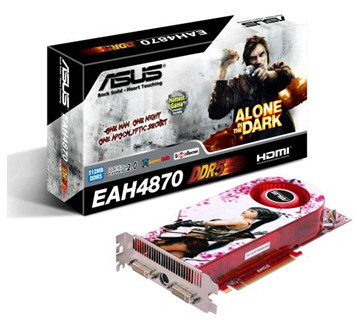 ATi Radeon HD 4850 y 4870 ya oficiales