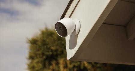 Nest Cam Battery Outdoor