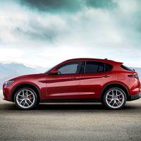 Alfa Romeo Stelvio Sport: el primer paso a la deportividad y el lujo italiano
