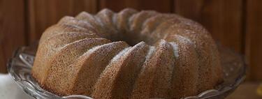 Bizcocho de castañas: la receta más deliciosa para nuestros desayunos y meriendas otoñales