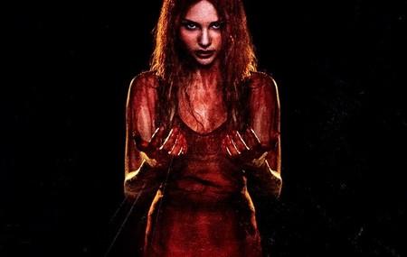 'Carrie', la película