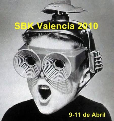 Superbikes Valencia 2010: Dónde verlo en televisión