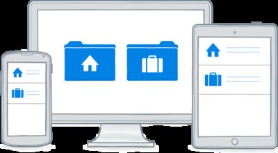 Dropbox lanza su versión para empresas con interesantes novedades
