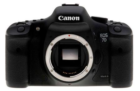 La Canon EOS 7D MKII llegará con una edición limitada para ambidiestros e incluirá filtro de belleza (inocentada)