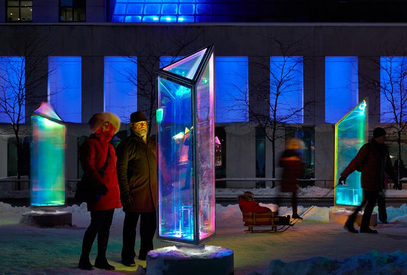 Foto de Prismatica en Montreal, Canadá (2/10)
