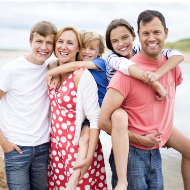 Qué ventajas tenemos como familia numerosa: ayudas, descuentos, beneficios y deducciones