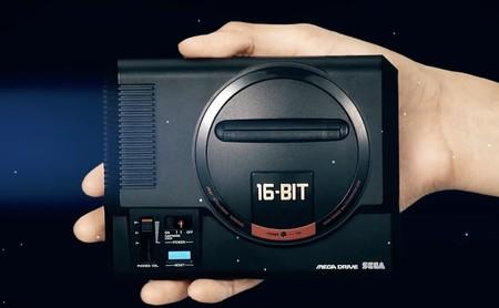 Mega Drive Mini: sus 42 juegos clásicos y TODOS los detalles de la legendaria consola retro de SEGA