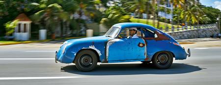 La increíble historia de los últimos Porsche que sobrevivieron en Cuba