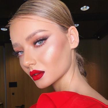 Siete maquillajes preciosos para triunfar el día de San Valentín (y cualquier día del año)