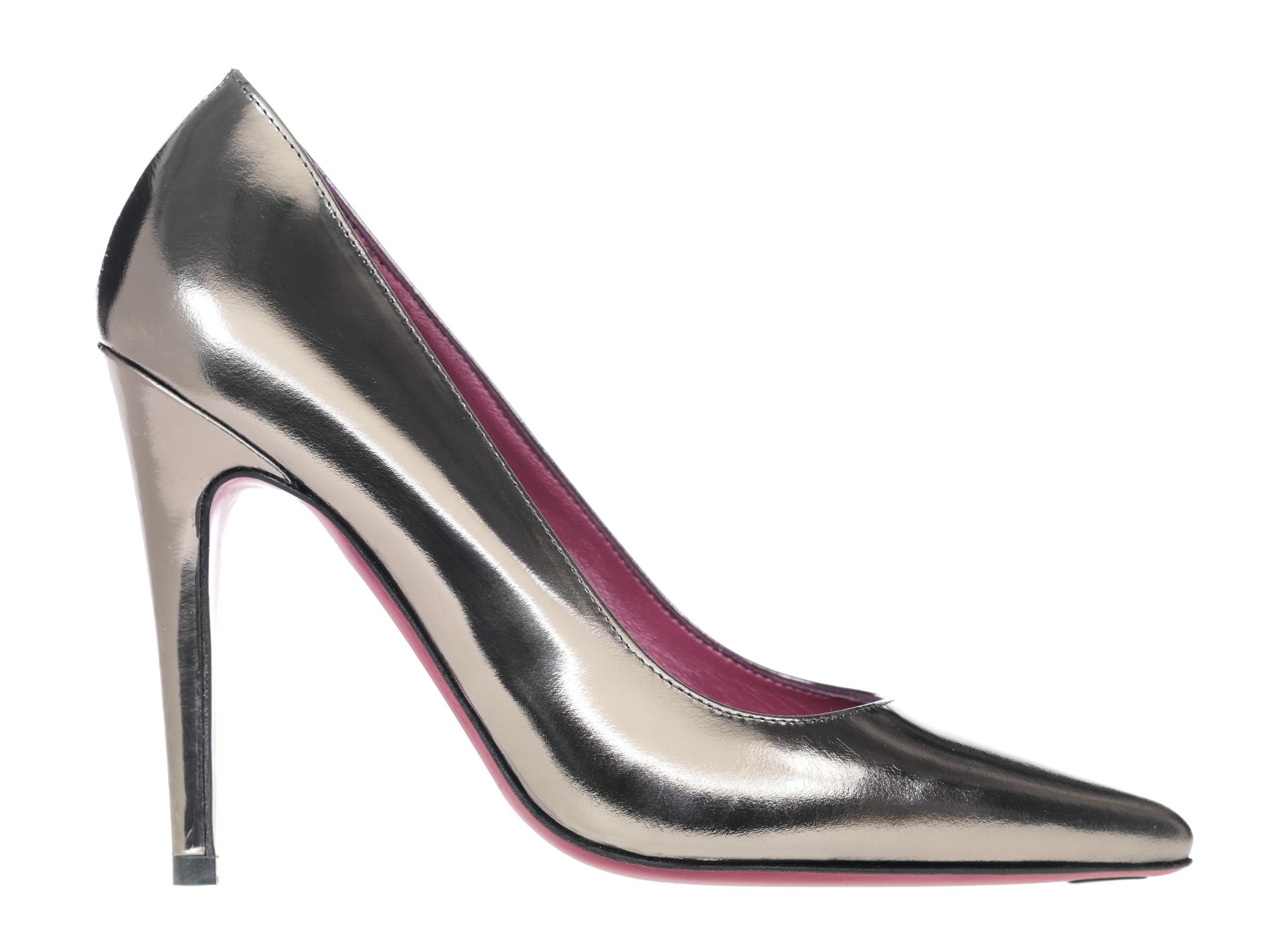 Foto de Los zapatos de Úrsula Mascaró nos auguran un invierno lleno de color (14/68)