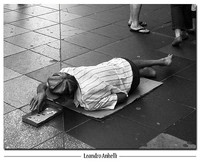 Apadrina un autónomo: la solidaridad frente a la miseria ha llegado al sector