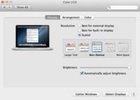 Apple publica una sección FAQ sobre el uso de la pantalla Retina