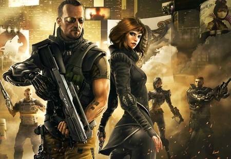 Trailer de lanzamiento de Deus Ex: The Fall para PC