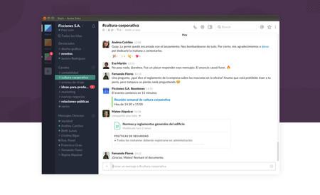 Slack ya está disponible como un paquete Snap para Ubuntu, instalar la app nunca fue tan fácil
