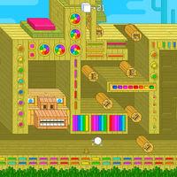 Spinch, una psicodélica aventura de plataformas, confirma su fecha en Nintendo Switch y PC para septiembre