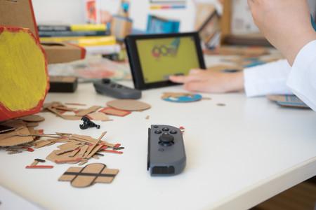 Nintendo Labo Review Xataka 9 De 1