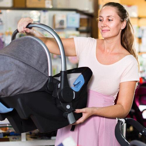 Semana del Black Friday 2020: las mejores ofertas en carritos de bebé, sillas de coche y otros artículos para tu bebé